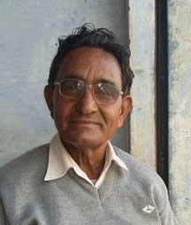 Hunuman ji - LRS