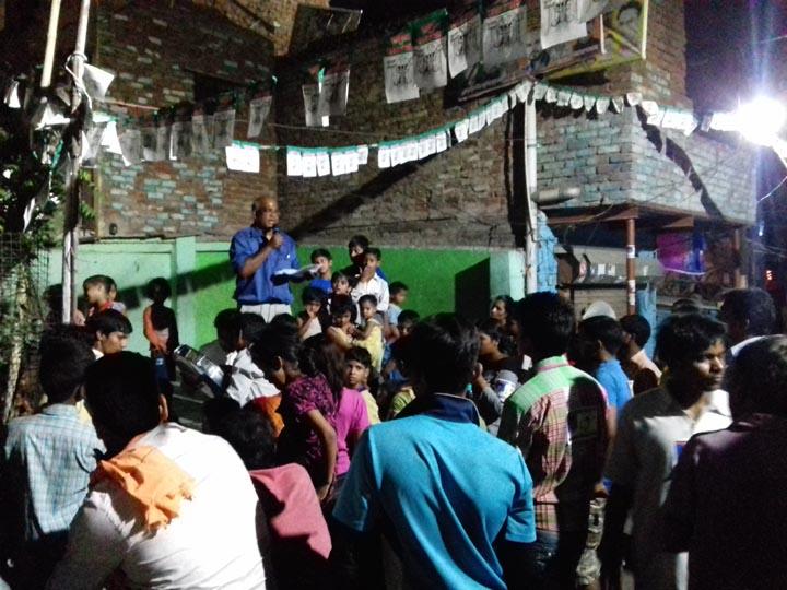 Dhanpat Camp-1