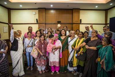 Womens Solidarity movement