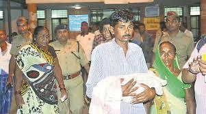 70 children die in Gorakhpur