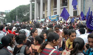 Bengaluru protest-1