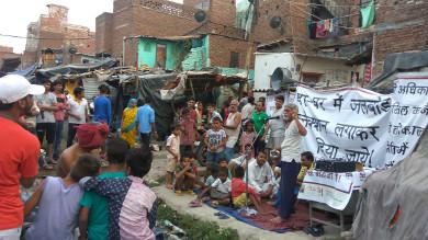 Sanjay Colony