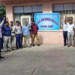 Haryana power engineers support Uttarakhand electricity employees struggle